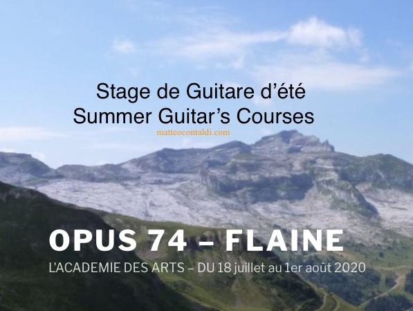 Opus Flaine